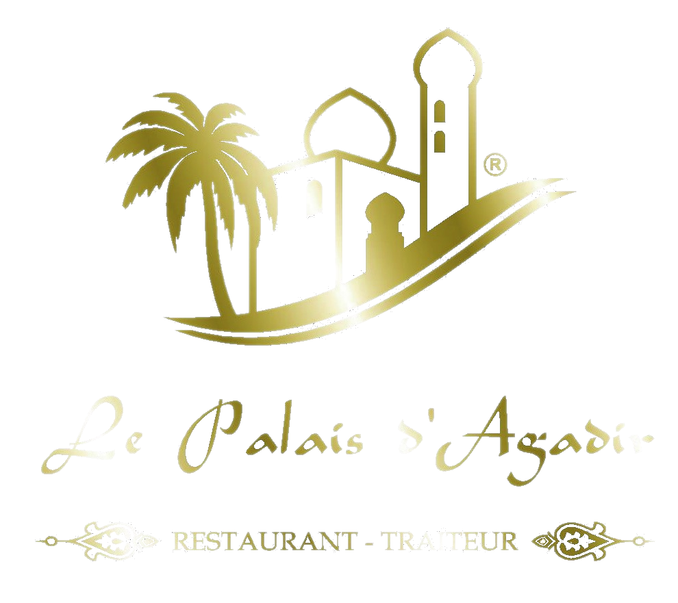 Le Palais d'Agadir
